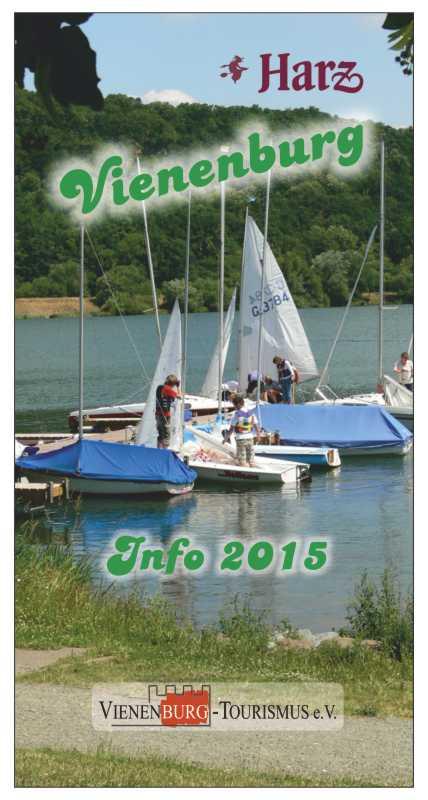 DIN-Lang 20-seitige Broschüre mit Drahtheftung