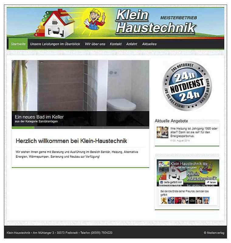 klein-haustechnik-web