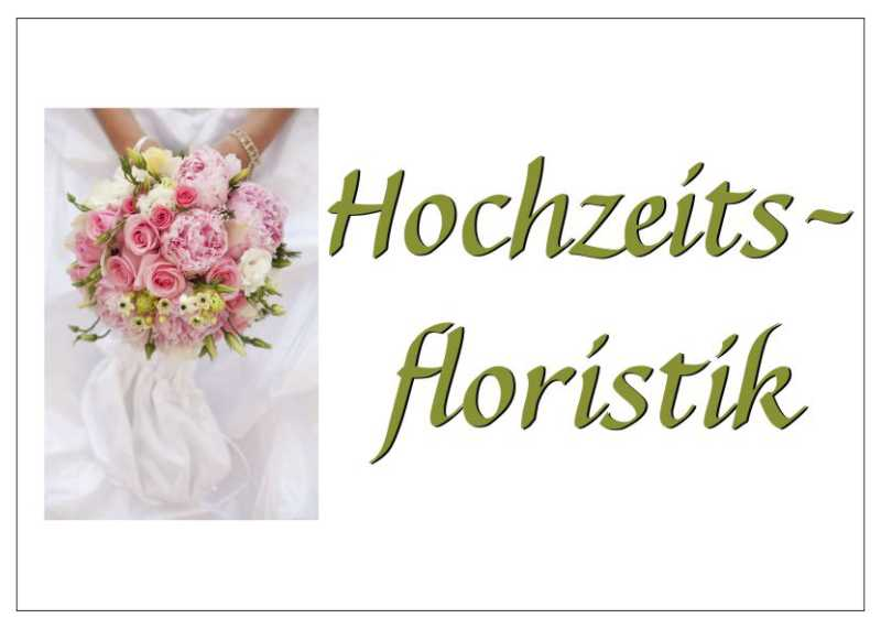Schild Hochzeit