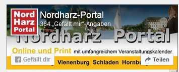 facebook nordharz-portal