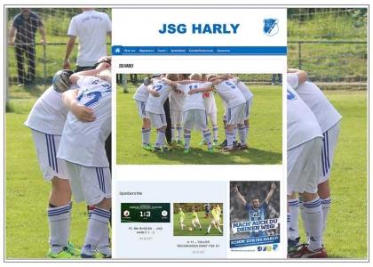 JSG HARLY